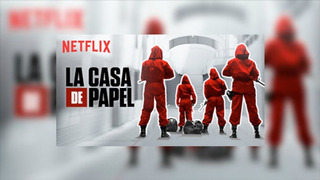 La Casa De Papel Serie Completa Todas Las Temporadas Hd