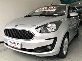 Ford Ka 1.5 Se Plus Automatico 2019