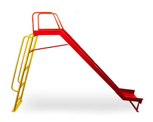 Escorregador - Playground De Ferro - Parquinho Infantil