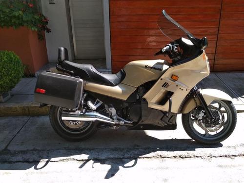 Imagen 1 de 2 de Kawasaki  Concours