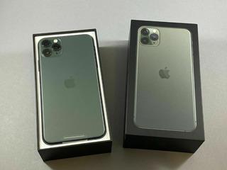 Apple iPhone 11 Pro 512gb Original Caja Sellada Gtia Oficial
