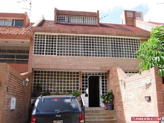Townhouses En Venta La Alameda Mls #18-553
