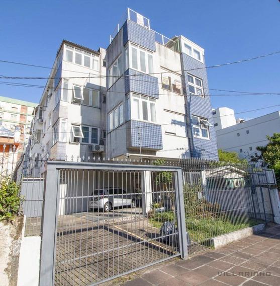 Villarinho Imóveis Vende Impecável Apto/studio No Bairro Petrópolis - R$196.170,00 - Ap1460