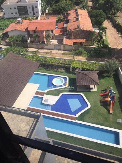 Apartamento Com 4 Dormitórios À Venda, 300 M² Por R$ 850.000 - Altiplano - João Pessoa/pb - Ap2574