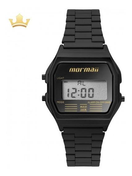 Relógio Mormaii Feminino Mojh02aj/4p - Vintage Com Nf