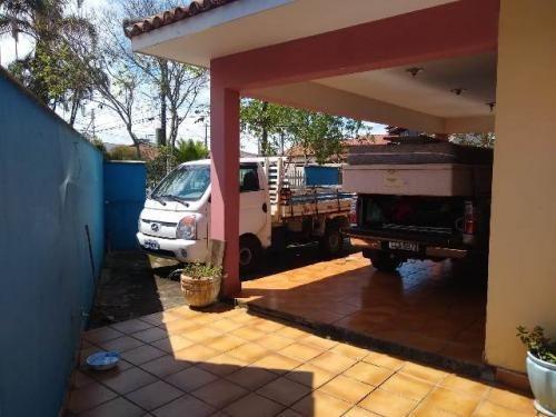 Casa Com 03 Suítes Lado Praia Bairro Cibratel1 Itanhaém 5967