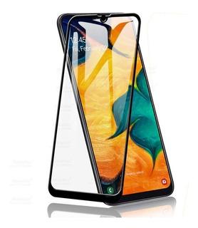 Vidrio Templado Samsung A40 A60 A80 A90 9d A1click