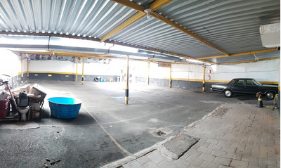 Estacionamento Pronto No Barro Preto! - 14524