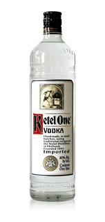 Vodka Ketel One 750 Ml. - Envíos