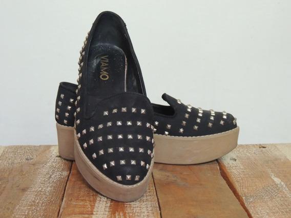 Zapatos Viamo, Excelente Estado!