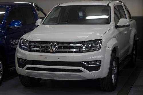 Volkswagen Amarok V6 Highline 4x4 At 3.0 258cv // Pestelli
