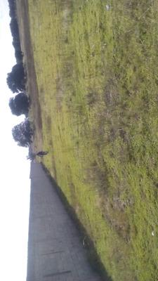 Terreno Plano, Acceso Vehiculos O Maquinaria Pesada