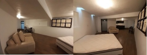 Suite Tipo Loft Cerca De Santa Fe
