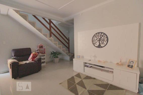 Casa Para Aluguel - Cidade Jardim, 3 Quartos, 121 - 893079942