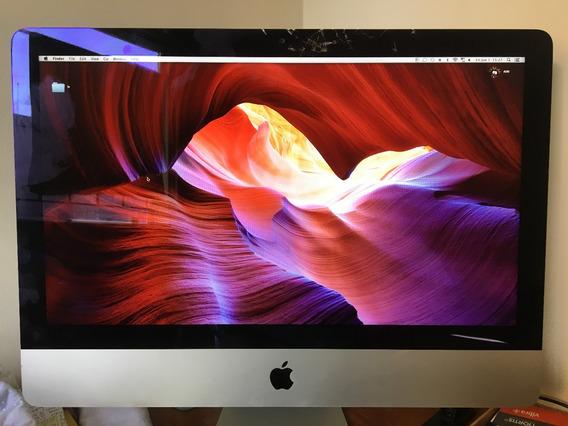 iMac (21,5 Polegadas, Final De 2012)