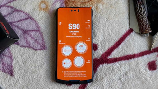 Celular Doogee S90 Completo Pronta Entrega No Brasil