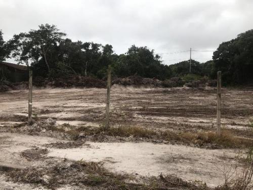 Terreno Para Construtor Em Itanhaém | 3220