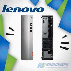 Cpu Lenovo 310s, Amd A9 Core I5, 1tb, 8gb, Dvdwr, Bt, W10, T
