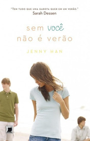 Sempre Teremos O Verão Verão Vol 03 Jenny Han