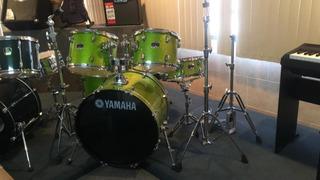 Bateria Acústica Yamaha Gigmaker (semi Nueva)