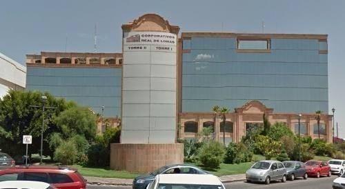 Oficinas En Renta En San Luis Potosi