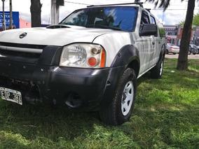Nissan Frontier 2.8 D/c 4x2 Xe 2003