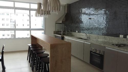 Imagem 1 de 20 de Apartamento À Venda, 66 M² Por R$ 518.000,00 - Santa Paula - São Caetano Do Sul/sp - Ap0489
