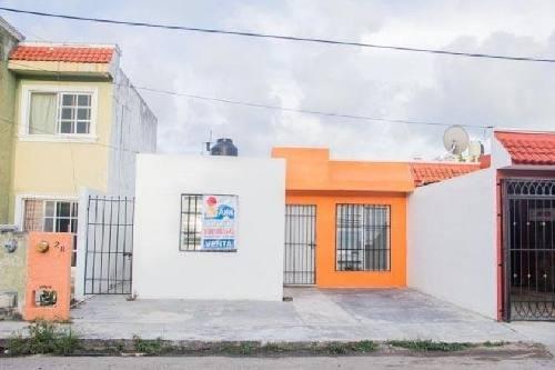 Casa En Venta Ciudad Del Carmen San Joaquin