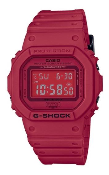 Relógio G Shock Ed. Comemorativa 35 Anos Colecionador
