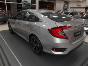 Honda Civic 2.0 Sport Flex Aut. 4p 18/19 0km Pronta Entrega