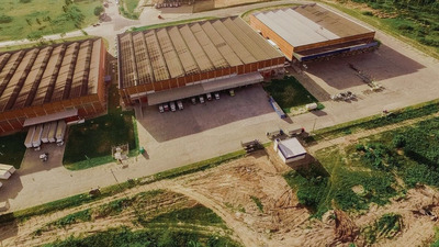 Galpao Para Alugar - Complexo Logistico - L-3134