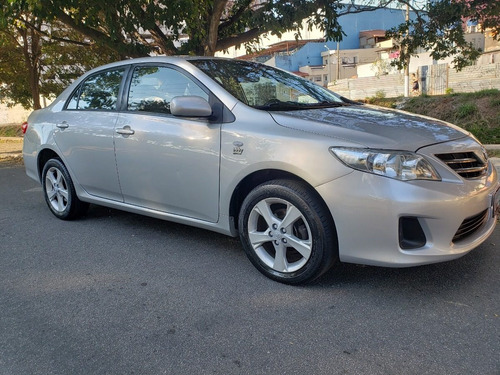 Imagem 1 de 15 de Toyota Corolla Gli 1.8 Flex Aut 2014