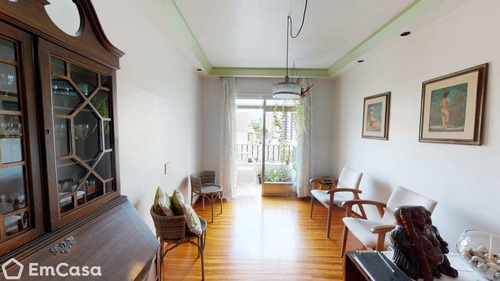 Imagem 1 de 10 de Apartamento À Venda Em São Paulo - 19356