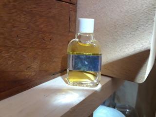 Givenchy Gentleman Perfume Miniatura Descontinuado 2.5ml