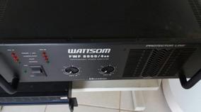 Potência Ciclotron 8000