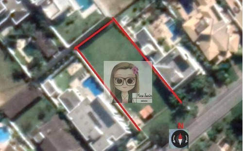 Terreno À Venda, 1000 M² Por R$ 850.000,00 - Portal - Vinhedo/sp - Te1108