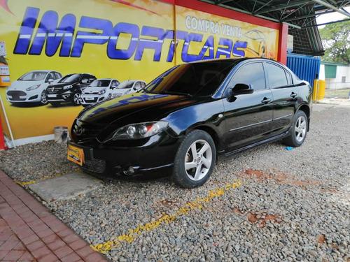 Mazda 3 2008 1.6 Z6nm7