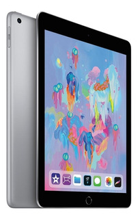 Apple iPad 9.7 32gb Space Gray Wifi Mr7f2le/a
