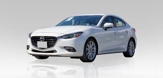 Mazda Mazda 6 S 2.5l 2017 Blanco 4 Puertas