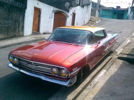 Chevrolet Impala 59 Carros Antigos No Mercado Livre Brasil