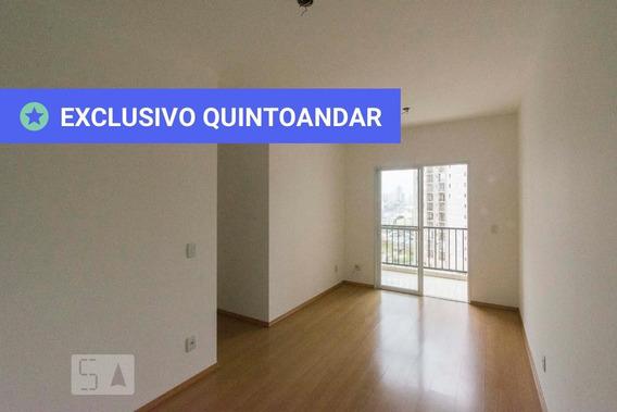 Apartamento No 7º Andar Com 3 Dormitórios E 1 Garagem - Id: 892988902 - 288902