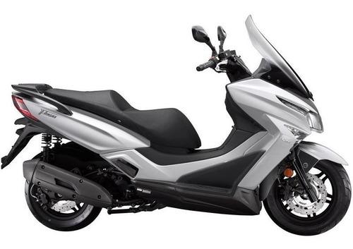 Kymco Xtown 250 / 2021 Entrega Inmediata! Sauma Motos.