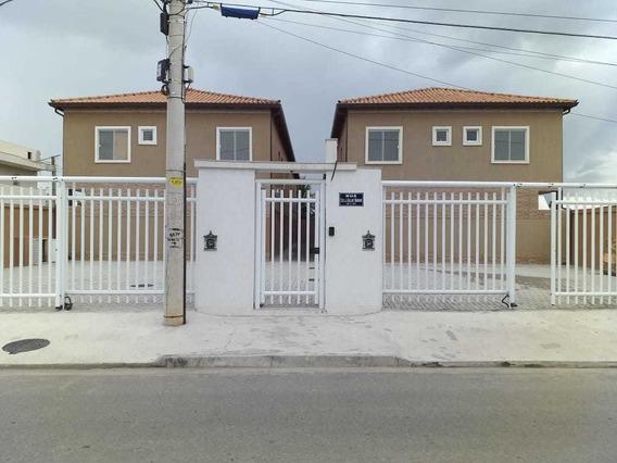 Casa Em Pedra De Guaratiba Com 2 Quartos