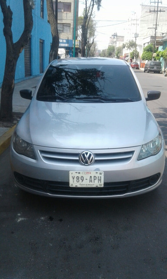 Volkswagen Gol 1.6 Sport 5vel B A Abs Mt 2009