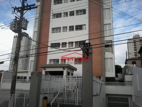 Apartamento Com 2 Dormitórios À Venda, 70 M² Por R$ 350.000,00 - Penha De França - São Paulo/sp - Ap1767