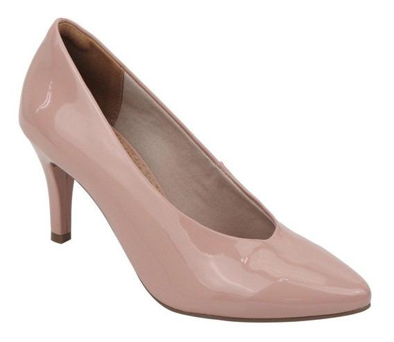 Sapato Scarpan Via Marte 17-12601 Nova Coleção Netpizante