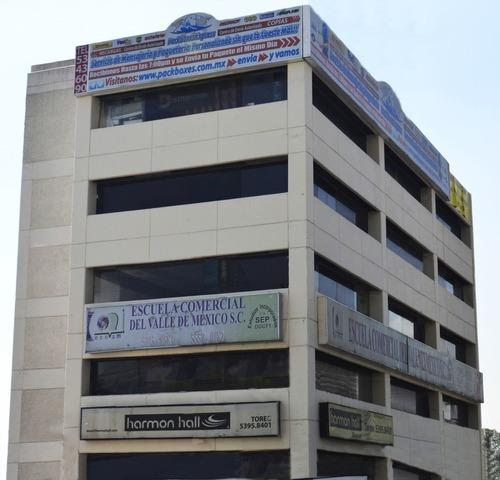 Excelenete Oficina En Renta De 250 M2 En Lomas De Sotelo