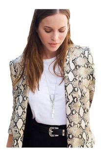 Collares De Moda- Bijou- Accesorios De Mujer- Chuva Ropa