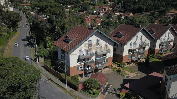 Apartamento Em Cônego - Nova Friburgo - 105