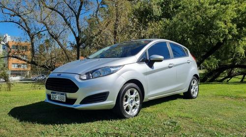 Ford Fiesta S Permuto Financio